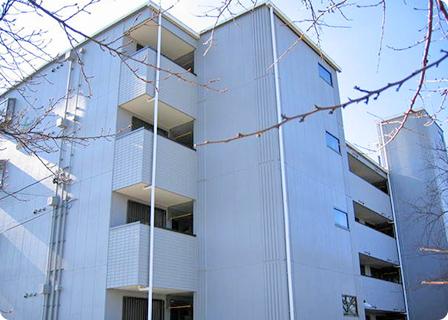 松本市筑摩1丁目 アパート
